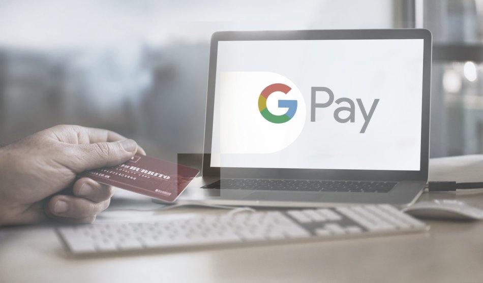 How We Implemented Google Pay   PeckaDesign