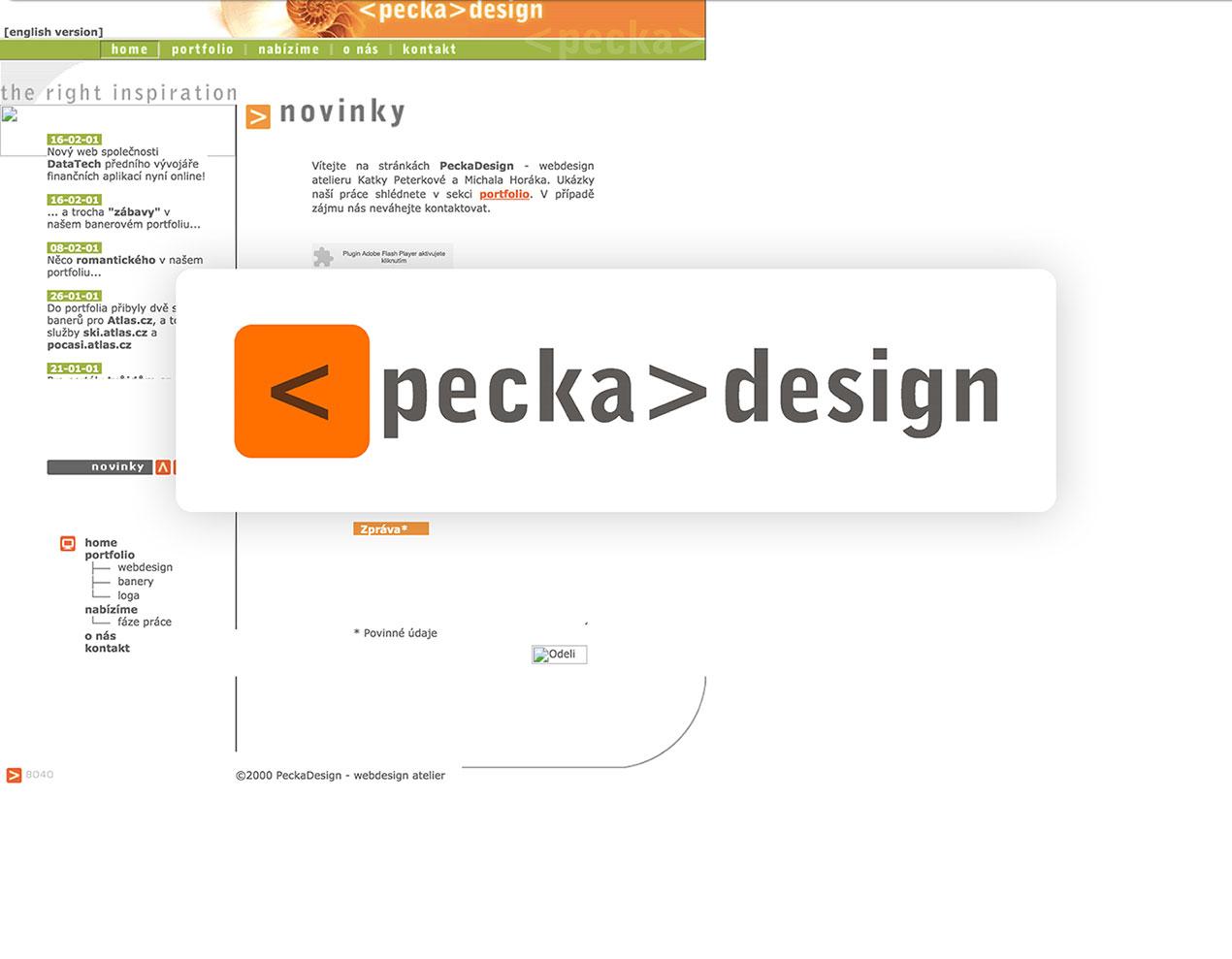 a80c73d94dfb Dne 12. 6. 2000 chceme registrovat doménu Pecka.cz